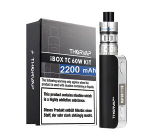 KIT THORVAP IBOX TC 60W