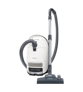 Miele Complete C3 Silence Ecoline